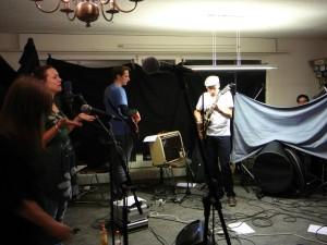 Daliah live im Radio RaBe (Radieschen-Studiosession mit Daliah im Radio RaBe)