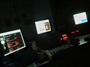 Imaginäre Radieschen-Velotour aus dem Studio von Radio RaBe