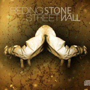 """Was hat die Zwangsjacke auf dem Cover des Albums """"Stone Wall"""" von Reding Street zu suchen?"""
