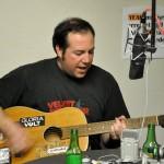 Uristier im Radieschen auf Radio RaBe