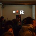 Trace in der ZAR café*bar am Radieschen-Mai