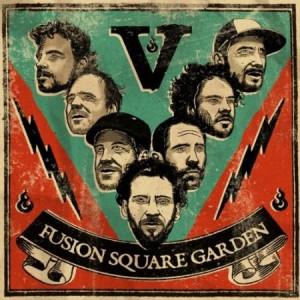 Fusion Square Garden - V