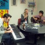 Ekat Borat im Radieschen auf Radio RaBe