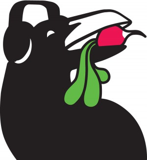 Radieschen-Logo
