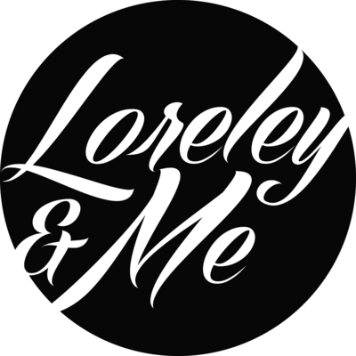Loreley_and_me