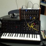 Synthesizer von The New Cool