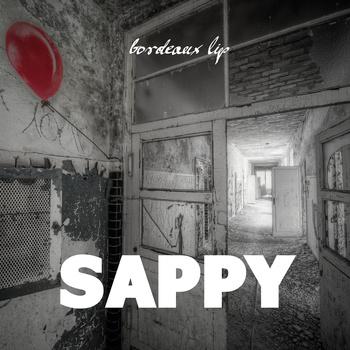 """Sappy"" von Bordeaux Lip"