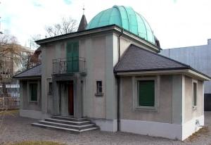 Alte Sternwarte Muesmatt