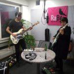 willibald im Radio RaBe