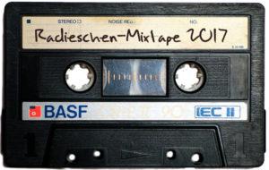 Radieschen-Mixtape 2017